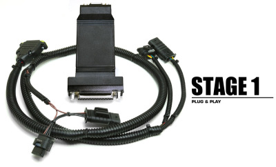 BMS Stage 1 BMW Performance Tuner