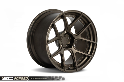 BC Forged Modular Forged Wheels