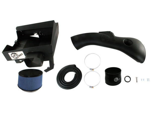 BMW,N55,aFe POWER Magnum FORCE Stage-2 Pro 5R Cold Air Intake System,54-11912