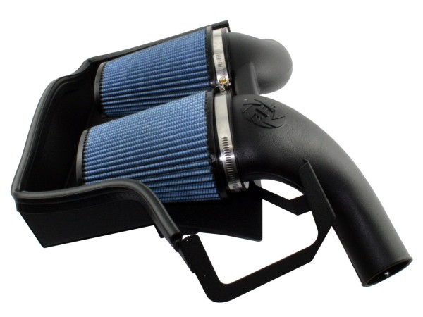 BMW, N54,aFe Power Magnum Force Stage-2 PRO 5R sport air intake system,54-11472